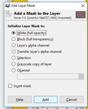 How to Create a Professional Flyer in GIMP | Davies Media Design