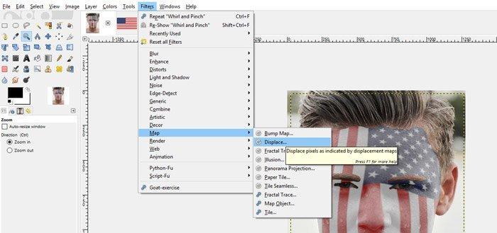 tracemap windows 7